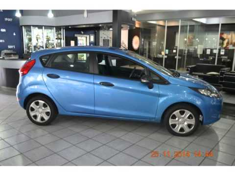 2010 ford fiesta ambiente 5dr auto for sale on auto. Black Bedroom Furniture Sets. Home Design Ideas