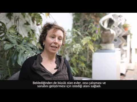 Barbara Hepworth: Modern Heykellere Öncülük (Sanat Tarihi / Dışavurumculuktan Pop-Art'a)