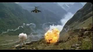 Война трейлер 2002