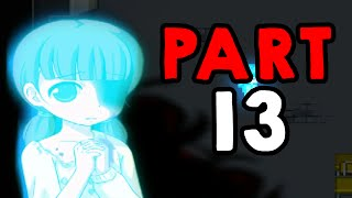 Corpse party PC Gameplay - Part 13 - SHE SET US FREE (Steam Version Remastered)