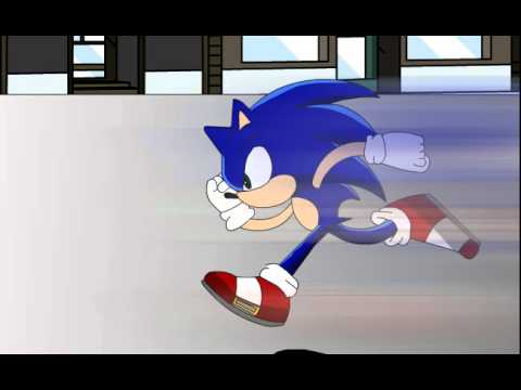 Sonic and amy sonamy love sex - 5 4