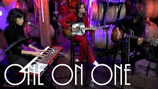 Cellar Sessions: Sophie Auster March 8th, 2019 City Winery New York Full Session