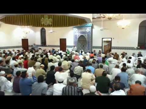 ISCJ 7/13/15 -- Taraweeh 1-4  and Yasir Fahmy Talk