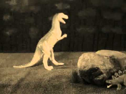 """Dinosaur Rock"" Music Video"
