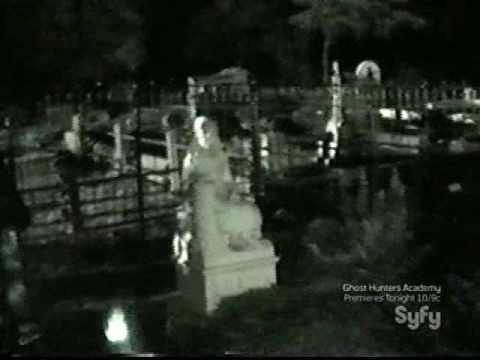 Scariest Places on Earth (Savannah, Georgia) - YouTube