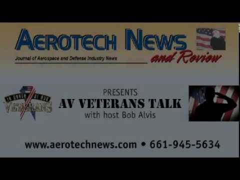 Bob Alvis interview Lori Mowry PT3
