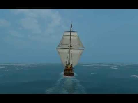 Игра Приключения Капитана Блада overconcern