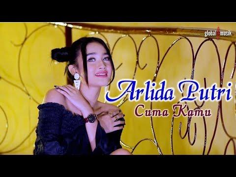 Arlida Putri - Cuma Kamu (Official Music Video) Mp3