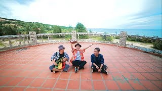 MV Rap Nghiêm Túc - Pjnboys ft. Lâm Mỳ ft. Hata