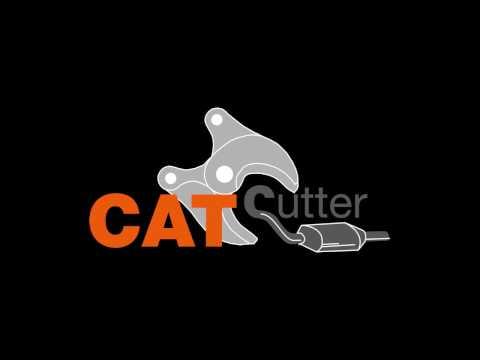 Holmatro CAT Cutter®