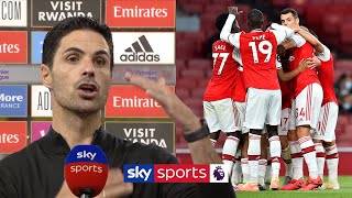 """""""The gap is ENORMOUS!"""" 