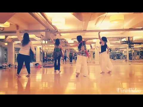 Payaliya.Bollywood Dance. Perini Naresh. Sept 2014