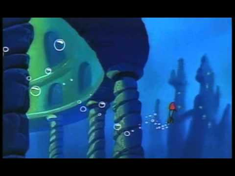 The Little Mermaid - Intro