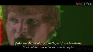 Ed Sheeran - Drunk (Sub Español + Lyrics)