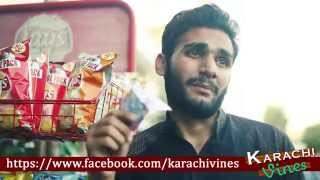 Annoying Things Pakistani Shopkeepers Do By Karachi Vynz Official