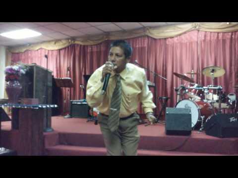 Pastor Jose Contreras- 8/7/2016