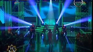 Yo Soy 2014 - Victor Manuelle canta Me Llamaré Tuyo | Noche de eliminación [24-02-2014]
