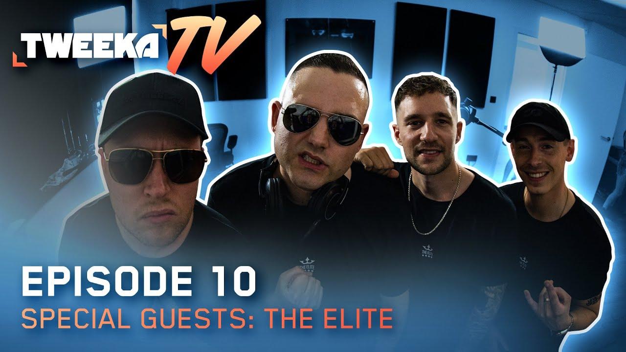 Tweeka TV - Episode 10 (The Elite)