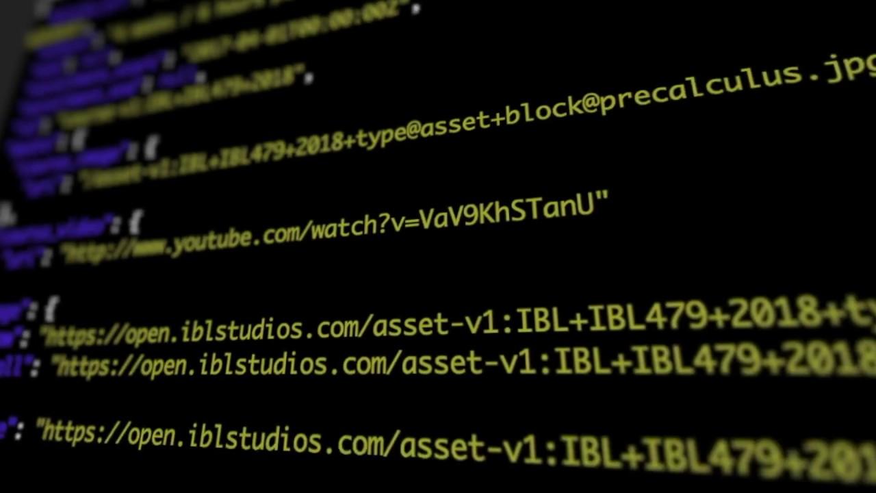 Data-Driven Learning on Open edX – IBL Education