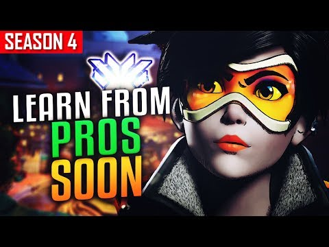 Learn From #1 Tracer EU - SoOn [S4 TOP 500]