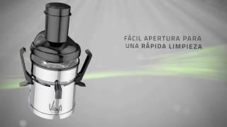 Licuadora Vidia CJ-001(en español)