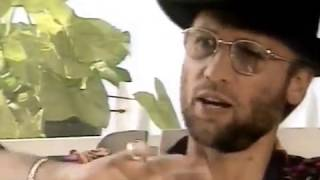MAURICE GIBB Fighting Back BBC
