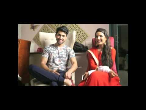 Special Shout Out   Zain and Jasmin aka Yuvraj and Twinkle Fans Segment