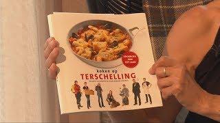 """Terschellinger Boeken - Afl 6 """"Koken op Terschelling"""""""