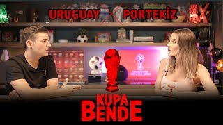 Kupa Bende I Dünya Kupası: Uruguay - Portekiz