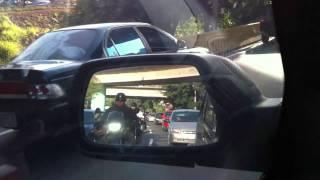 Caracas Colas y Motorizados (2da Parte)