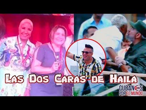 Filtran Chat Del Músico Cubano Maykel Blanco Que Afirma Quién Es En Realidad Haila María Mompié