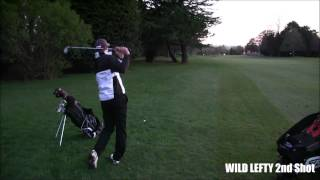 Flower vs Wild Lefty ¦ THE PLAY OFF
