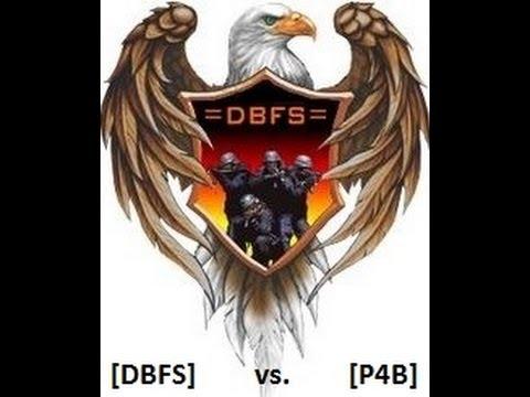 Clanturnier Match 3 | [DBFS] vs. [P4B] | Battlefield 4