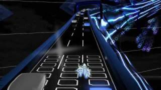 Audiosurf: Nine Inch Nails - 14 Ghosts II