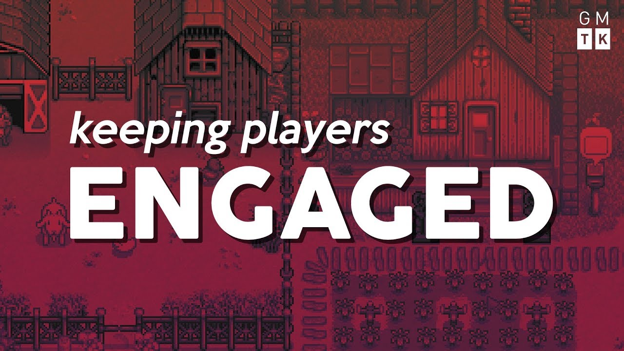 Download How to Keep Players Engaged (Without Being Evil)