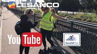 Lesanco viser Rosehill No-go måtter