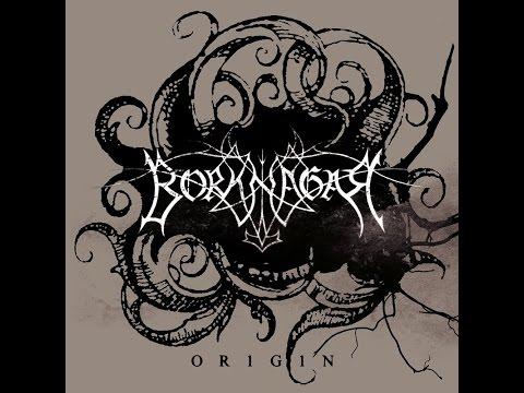 Borknagar  Origin Full Album