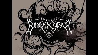 Borknagar - Origin [Full Album]