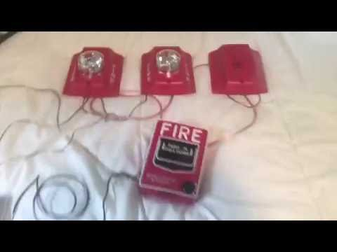 200 subscriber special! testing fire alarms