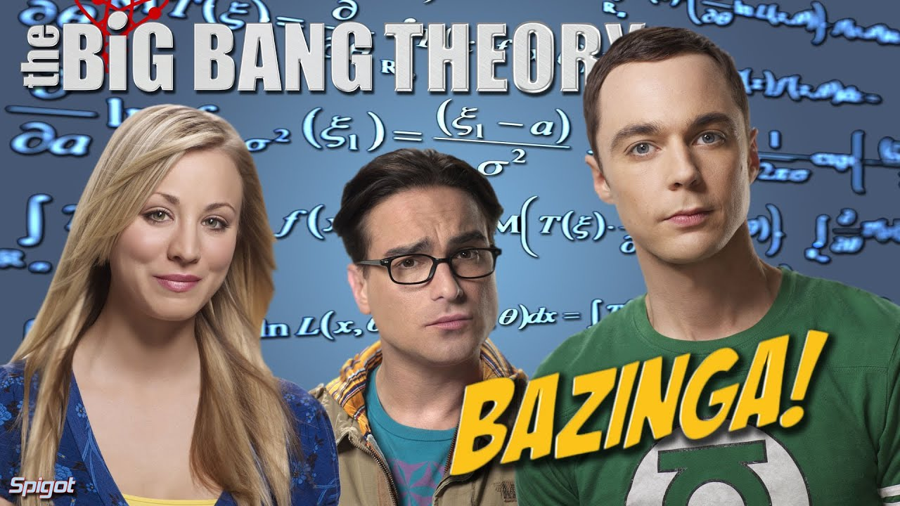 Big Bang Theory Screensaver Hd Wallpapers Images