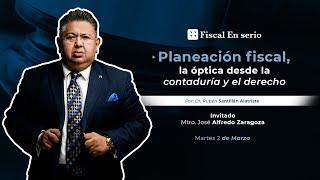 FISCAL EN SERIO - PLANEACIÓN FISCAL 3 MARZO