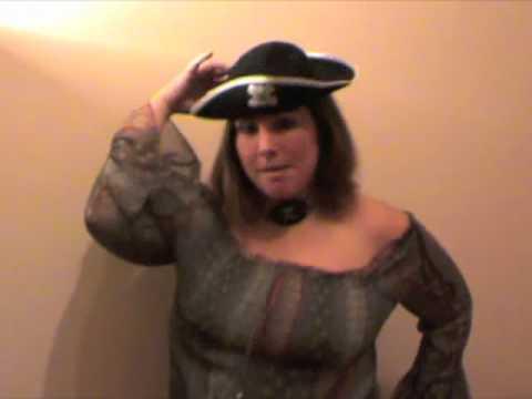 Karaoké des Pirates : Cindy S, Grace-Hollogne