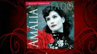 AMALIA RODRIGUES - En Aranjuez con Tu amour (www.iberiarecords.com)