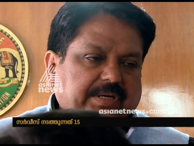 KSRTC increased to ticket charge in Pamba-Nilakkal route