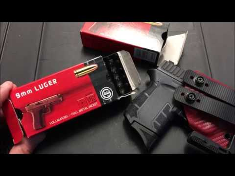 GECO 9mm AMMO Review