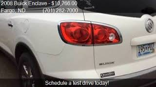 2008 Buick Enclave CXL AWD 4dr Crossover for sale in Fargo,
