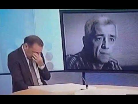 Rasim Ljajić zaplakao u sred emisije zbog ubistva Olivera Ivanovića