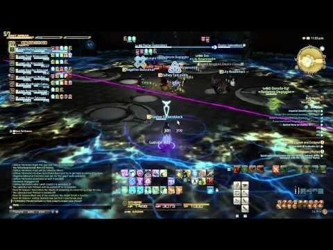 FFXIV - The Praetorium (Full Run)