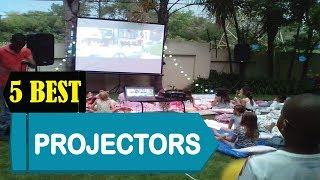 5 Best Projectors 2018 | Best Projectors Reviews | Top 5 Projectors
