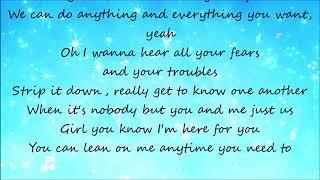 Обложка All On Me Devin Dawson Lyrics